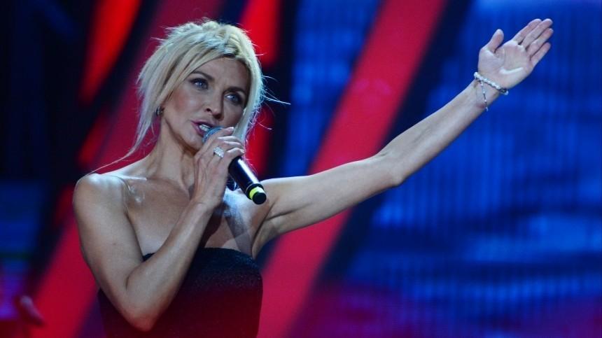 «Увидела ееиплакала»— Подруга Овсиенко заявила, что певицу истязает сожитель