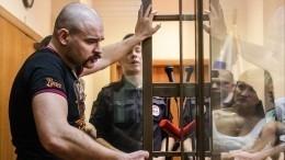 Адвокат сообщил оназначении следствием пяти экспертиз после смерти Тесака