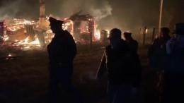 Уголовное дело возбуждено после взрывов вРязанской области