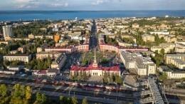 Стела воинской славы вПетрозаводске поссорила жителей города