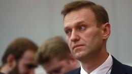 Российский посол указал настранности винциденте сНавальным