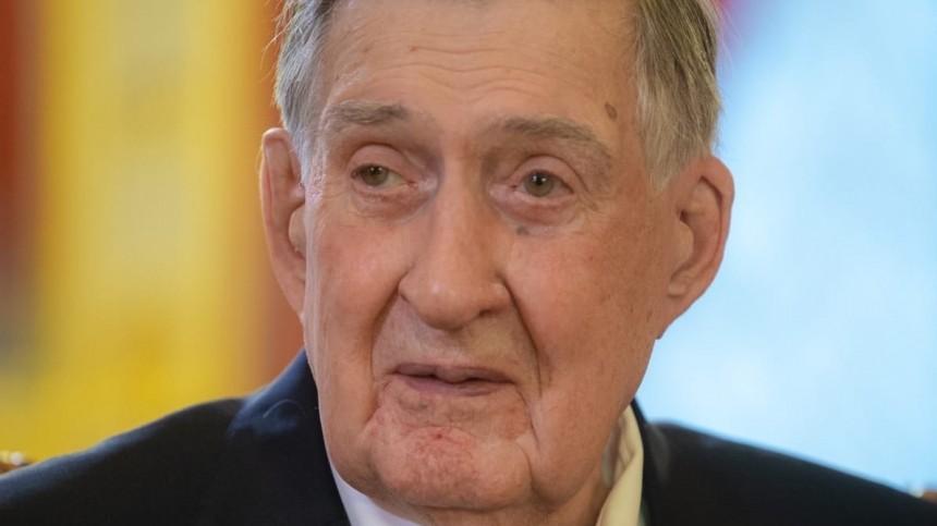 Умер экс-сенатор ибывший глава Норильского комбината Владимир Долгих