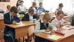 Шведская журналистка пожаловалась нанагрузки вроссийских школах