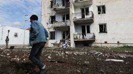 Армения продолжает принимать беженцев изНагорного Карабаха