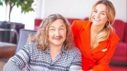 «Вы— прелесть»: фото беременной жены Игоря Николаева восхитило соцсети
