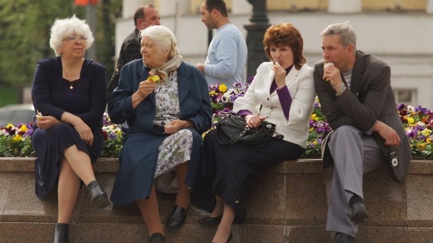 ТОП-5 женских имен, помогающих стать долгожительницами