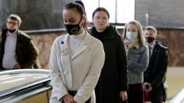 Песков допустил введение новых мер при росте случаев коронавируса