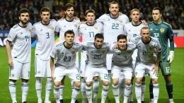 Тест напрочность: Что ждет сборную России впредстоящих матчах Лиги наций?