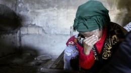 Переговоры поурегулированию нагорно-карабахского конфликта проходят вМоскве