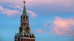 Как модернизируют куранты наСпасской башне Кремля?