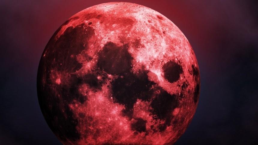 Виновата Луна! Российские астрологи вычислили новую дату конца света