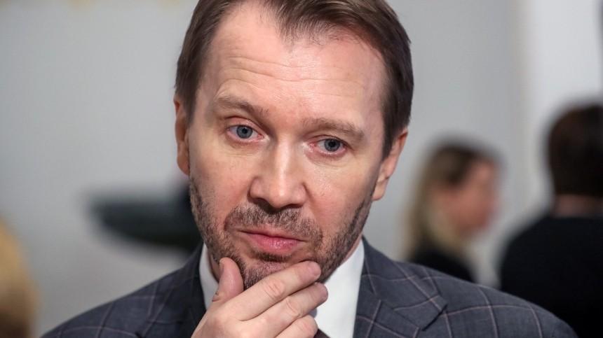 «Было очень плохо»: Евгений Миронов оперенесенной вдетстве болезни