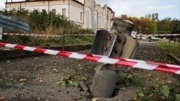 Новые взрывы прогремели вСтепанакерте, несмотря нарежим перемирия