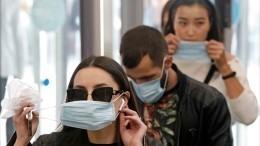 Почему вРоссии растет число инфицированных COVID истоитли этого пугаться?