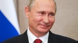 Поздравления ирабочие встречи: Как Путин провел свой 68-й день рождения?