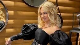 «Какая показуха!»— Рудковская похвасталась новой сумкой за355 тысяч рублей