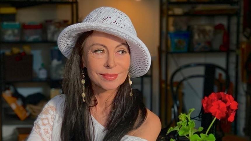 Экстрасенс объяснила неожиданное исчезновение Марины Хлебниковой