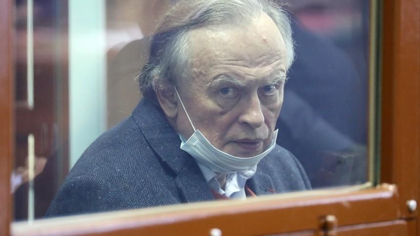 Расчленитель Соколов признался вубийстве студентки