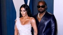 Правдали, что Ким Кардашьян хочет развестись сКанье Уэстом?