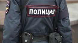 Нижегородская полиция прочесывает лес после массового убийства наостановке
