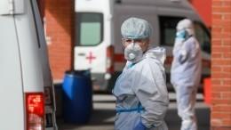 ВРоссии начнут следить зараспространением инфекционных заболеваний
