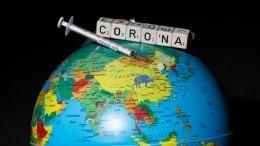 НаЗападе зафиксировали первую смерть повторно заболевшего коронавирусом