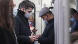 Роспотребнадзор нашел коронавирус вмагазинах, транспорте ибольницах