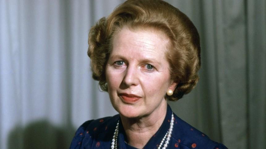 Говорит «Железная леди»: ТОП-7 цитат Маргарет Тэтчер
