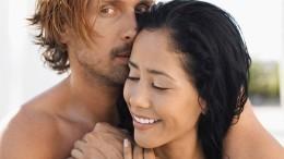 Тест: Накаком языке любви выговорите?