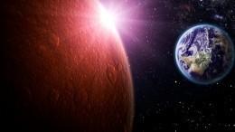 Противостояние Марса. Как планета бога войны будет влиять назнаки зодиака 14октября?