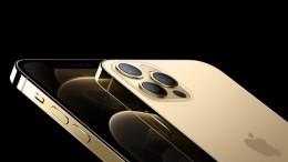 «Apple смог удивить»: эксперт потехнологиям оценил iPhone 12