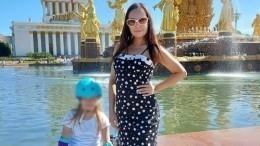 Внучку Конкина пытались похитить спохорон матери