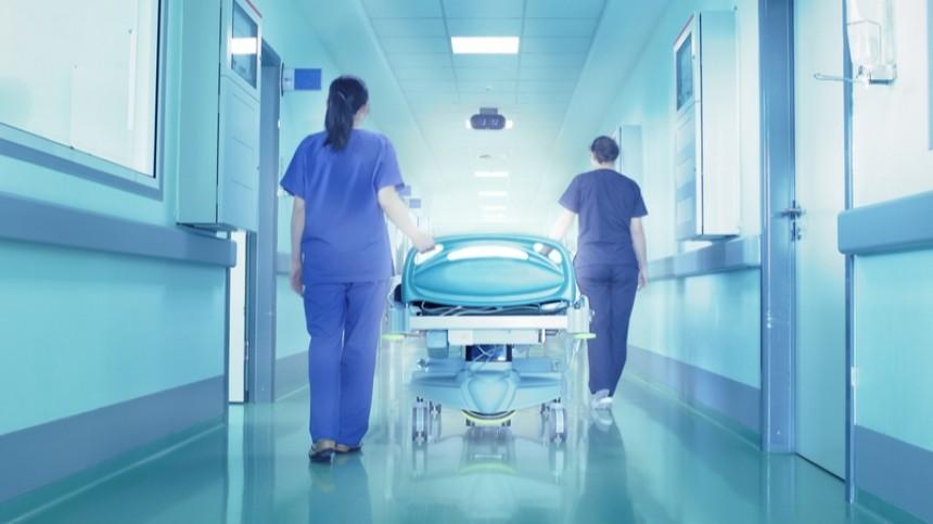 Беременных вЗлатоусте оставили без роддома— видео