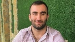 «Петушиться перед боем— невего стиле»: тренер Гассиева оподопечном
