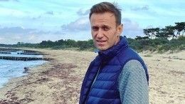 Лавров пообещал зеркальный ответ насанкции ЕСиз-за Навального