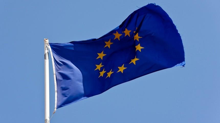 Постпреды Евросоюза согласовали санкционный список поНавальному