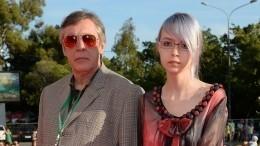 Дочь Ефремова изменила имя намужское иполучила бан вTwitter
