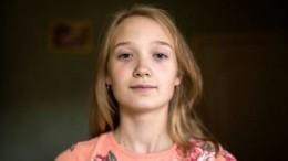 НаПятом канале акция «День добрых дел» для Кати Жаровой