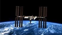 Вроссийском сегменте МКС отказала система получения кислорода
