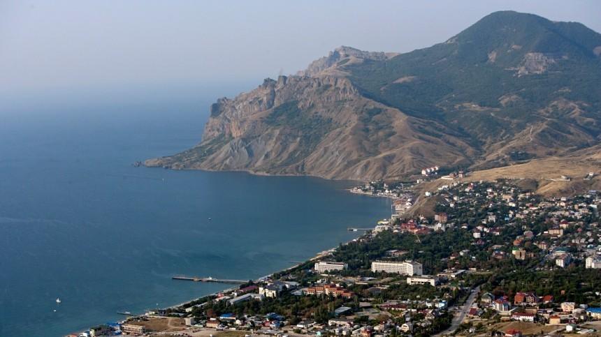 Крым украинская власть отдала самостоятельно— депутат Верховной рады