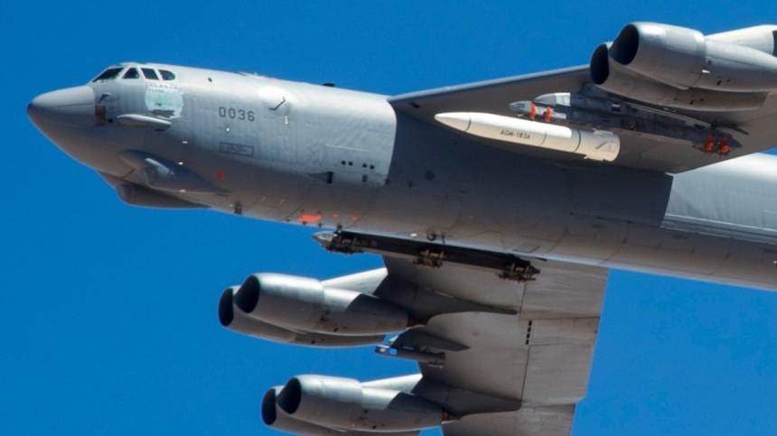 Раскрыты летные характеристики новой гиперзвуковой ракеты США