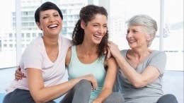 ТОП-5 имен женщин, которые живут дольше других