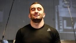 «Готов кбою»: Газзаев оценил шансы Гассиева впоединке сСефери