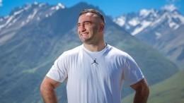 «Рвется вбой»: тренер оподготовке Гассиева кбою сСефери