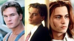 Краши 90-х: Какими были главные секс-символы телевидения?