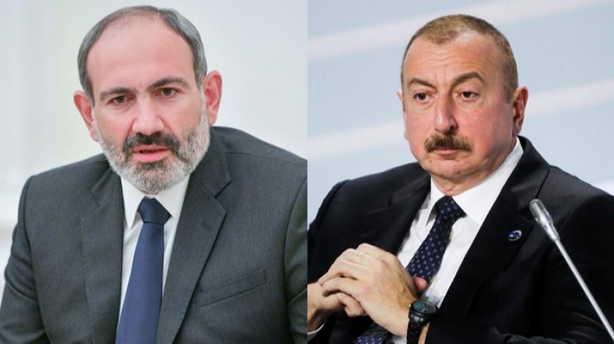 Главы Армении иАзербайджана обозначили «красные линии» для компромиссов поКарабаху