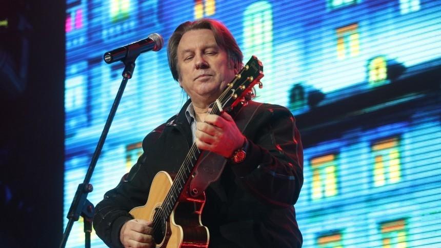 Плот Лозы: музыкант отреагировал наблагодарность президента России