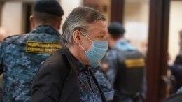 Михаил Ефремов исповедался вхраме СИЗО
