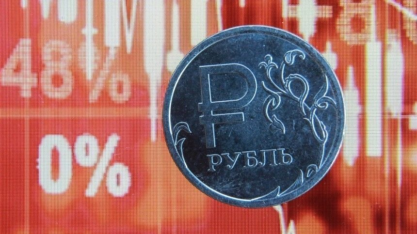 Глава Минпромторга нашел плюсы впадении рубля кдоллару