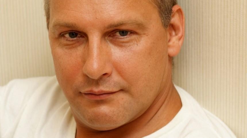 Автора эротических романов Стародубцева арестовали поподозрению впедофилии